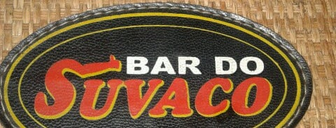 Bar do Suvaco is one of Great Times Are Coming.