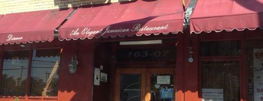 The Door Jamaican Restaurant Queens Ny