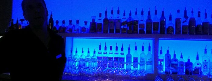Hilton Coastal Bar is one of Charlotte Night Life.