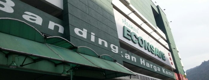 Econsave is one of jane.