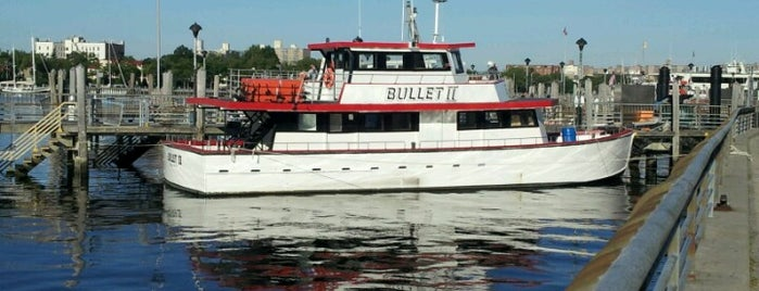 The Bullet Fleet is one of NY Greater Outdoor & Swimies.