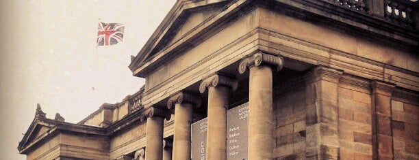 Scottish National Gallery is one of Mon Carnet de bord.
