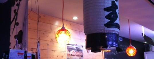 Yoka Loka is one of Restaurantes Japoneses Madrid.