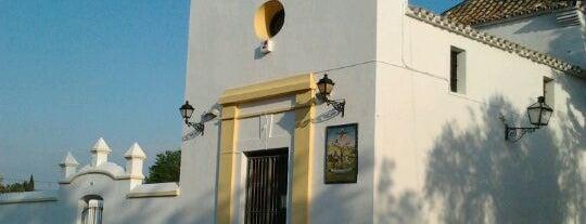Arcos de la Frontera is one of 101 cosas que ver en Andalucía antes de morir.