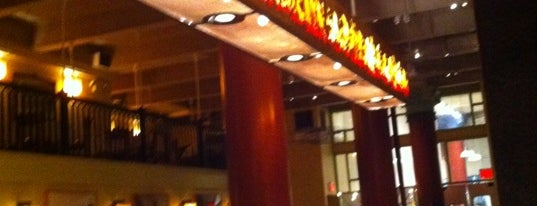 Mesa Grill is one of Rob's NYC Eats & Sleeps.