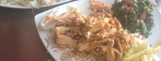 Asha Moroccan Mediterranean Kitchen is one of Long Beach ideas.