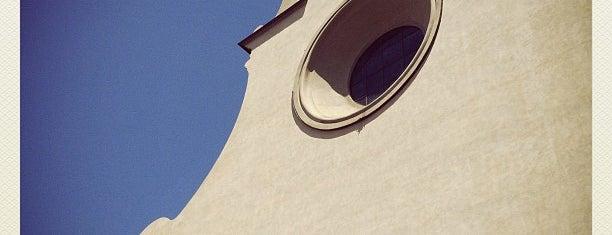 Basilica di Santa Maria del Santo Spirito is one of Loisirs.