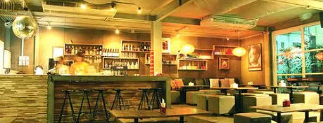 "Bangkok Bar is one of "" Nightlife Spots BKK.""."
