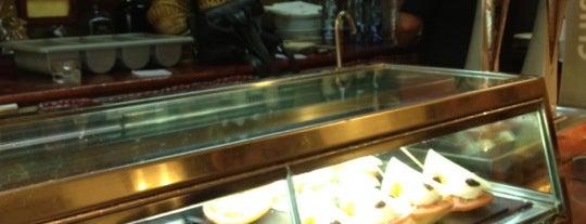 Lizarran Cordoba is one of Donde comer y dormir en cordoba.