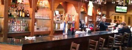Pearly Baker's Alehouse is one of PA Shooflyer.