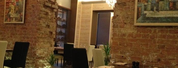 Palavani is one of ресторации.