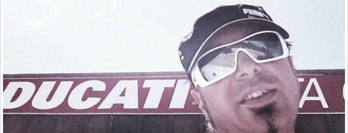 Ducati Santa Cruz - MotoItaliano is one of U.
