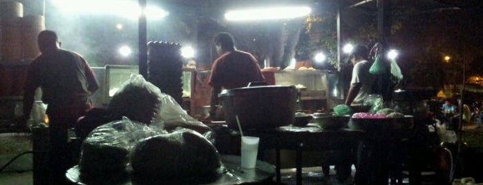 Char Koay Teow Parit / Longkang is one of Hawkers @ Penang.