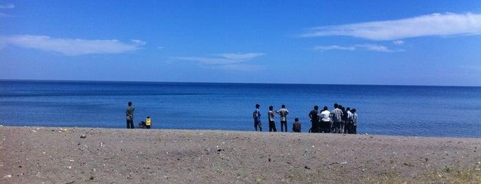 Pantai Lumpue is one of Favorite Places.
