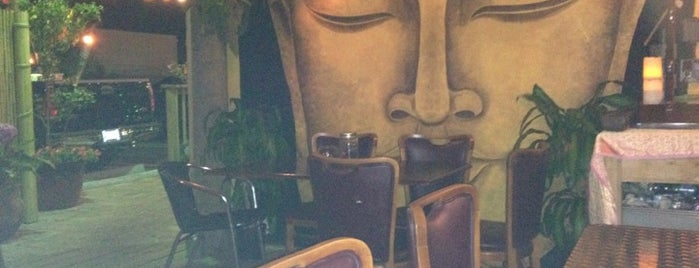 Malakor Thai Cafe is one of West Palm Beach.