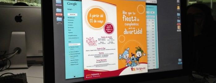 Proximity is one of Agencias de publicidad en Chile.
