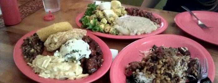 East Bay: Food