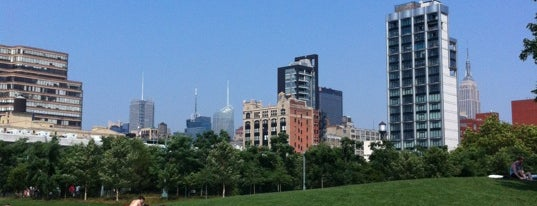 Chelsea Piers is one of NYC's Chelsea, Garment District and NoMad.