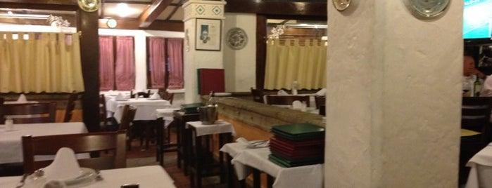 Restaurante Urrutia is one of Lugares Conocidos Caracas.