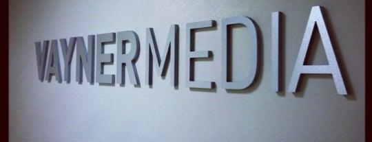 VaynerMedia HQ is one of VaynerMedia: SXSW 2012.