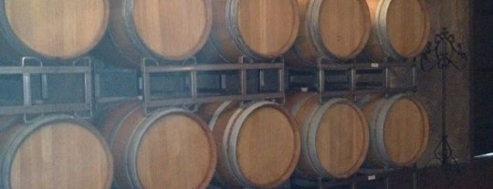 Firestone Vineyard & Winery is one of Daily Sip Deals.