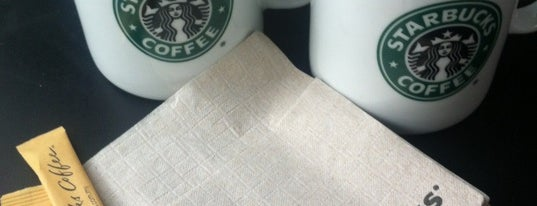 Starbucks is one of Guide to Johor Bahru's best spots.