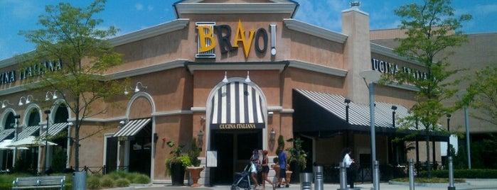 BRAVO! Cucina Italiana is one of Dearborn.