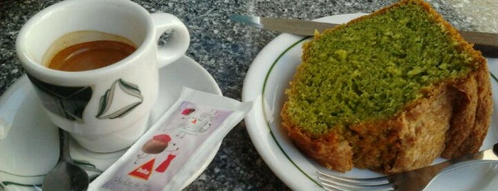 Pastelaria Ourique is one of Favorite Pastry Shops/Cafés in Lisbon.