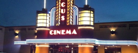Marcus Orland Park Cinema is one of All-time favorites in United States.