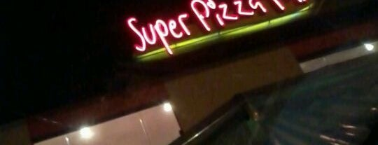 Super Pizza Pan is one of Guide to Sorocaba's best spots.
