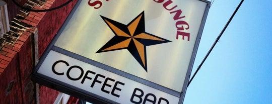 Dark Matter Coffee (Star Lounge Coffee Bar) is one of /r/coffee.