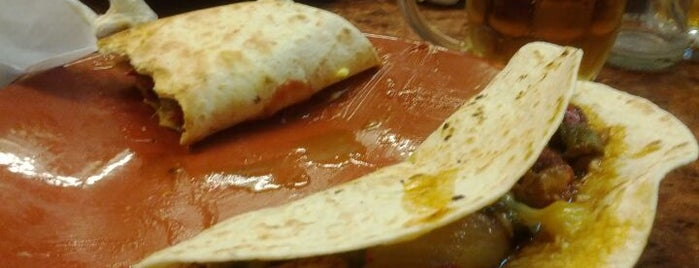 Taco-T is one of The 20 best value restaurants in Espanya.