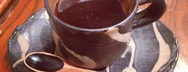 珈琲屋ROW is one of Top picks for Coffee Shops.