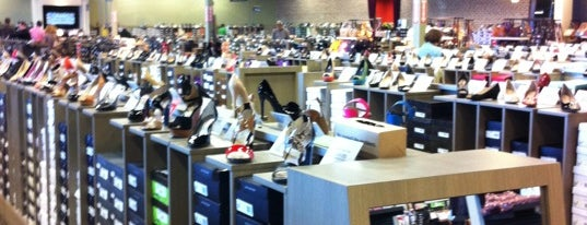 The 7 Best Shoe Stores In Columbus