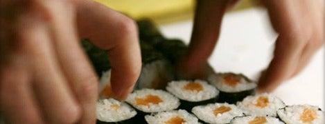 Kukai Nibu is one of Sushi Love.