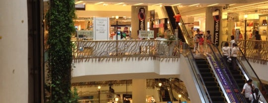 Emporium (เอ็มโพเรียม) is one of All-time favorites in Thailand (#2).