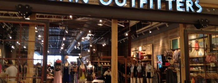 Urban clothing stores in indianapolis