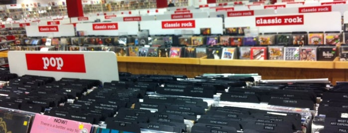 Cheapo Records is one of Top 10 favorites places in Minneapolis, MN.