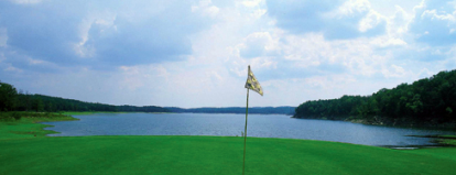 Hit the Links at OK State Parks