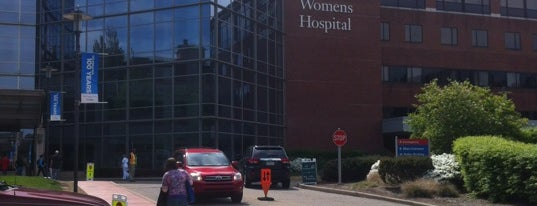 Magee-Women's Hospital of UPMC is one of Hospital.