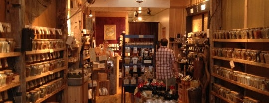 The Spice & Tea Exchange of Sarasota is one of The Spice & Tea Exchange.