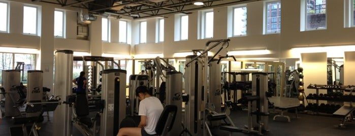 Trump Plaza Fitness Center is one of Guide to Jersey City's best spots.