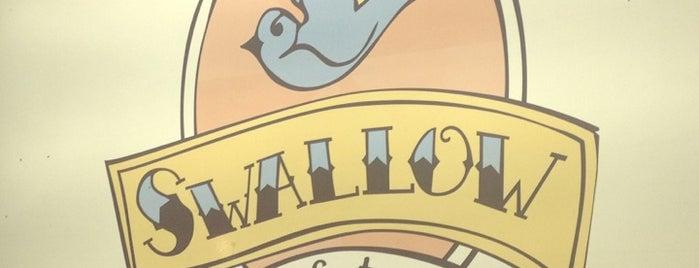 Swallow East Restaurant is one of Hamptons.
