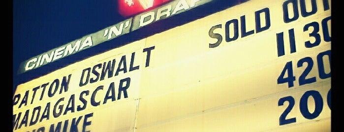 Arlington Cinema 'N' Drafthouse is one of Weekend!.