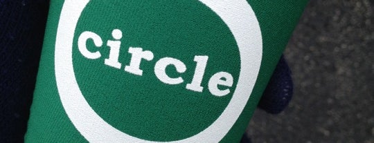 Circle Brewing Company is one of Texas Craft Breweries.