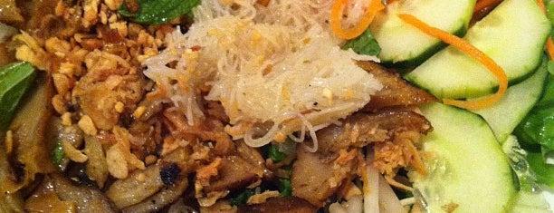 Lan Cafe is one of mindful food & beverages.