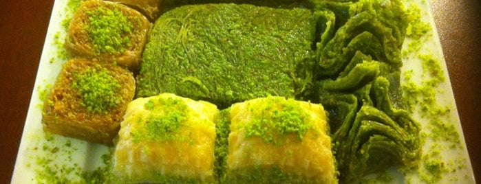 Köşkeroğlu Kebap & Baklava is one of Best Food, Beverage & Dessert in İstanbul.