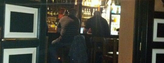 Irish Pub is one of Prešov - The Best Venues #4sqCities.