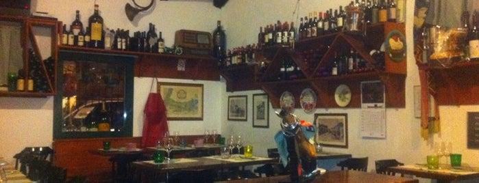 Osteria Da Gino is one of Venezia.