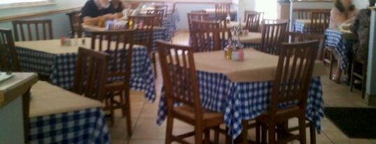 Winston-Salem Restaurants